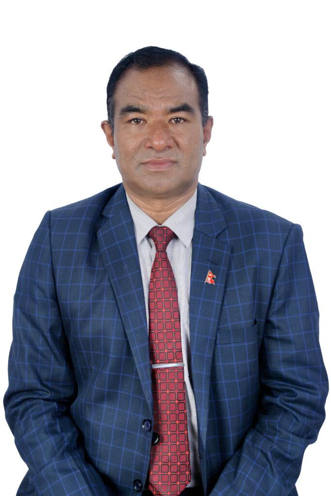 Prem Shrestha